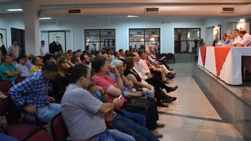 ENTE DE INTENDENTES DE LA UCR TENDRÁ HOY UNA NUEVA REUNIÓN PLENARIA POR EL  ACUERDO FEDERAL - InfoSierras